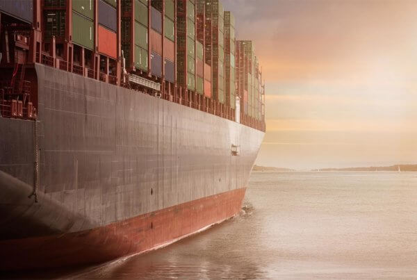 Kreditinstitute und Finanzdienstleister bieten individuelle Exportfinanzierung an