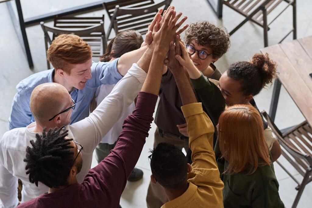 Kreative Teamevents nehmen einen immer höheren Stellenwert ein