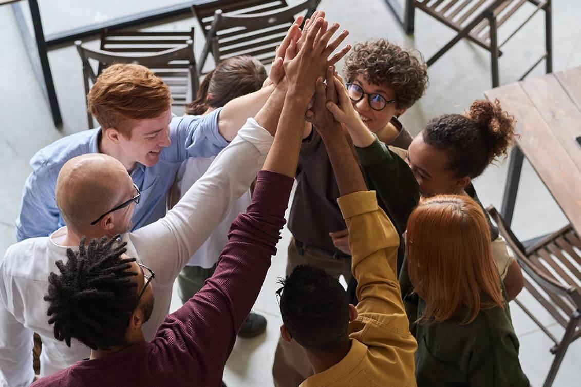 Kreative Teamevents für Unternehmen