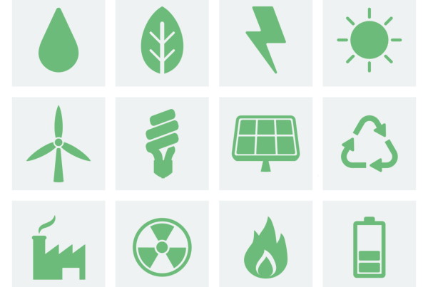 Die Nachfrage nach Gewerbestrom aus regenerativen Energiequellen steigt.
