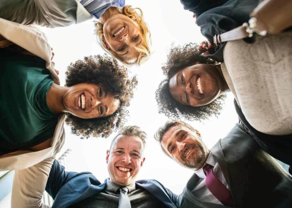 DIY Teamevents stärken Zusammenhalt