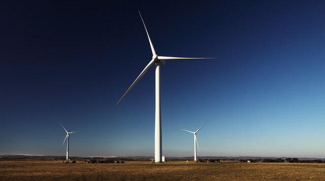 EEG Förderung Windkraft
