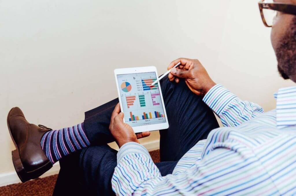 Durch die Digitalisierung werden Investitionen im Ausland erleichtert.