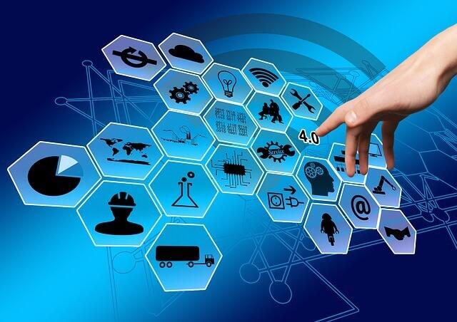 Mit Technologie zum nachhaltigen Gewerbestrom.