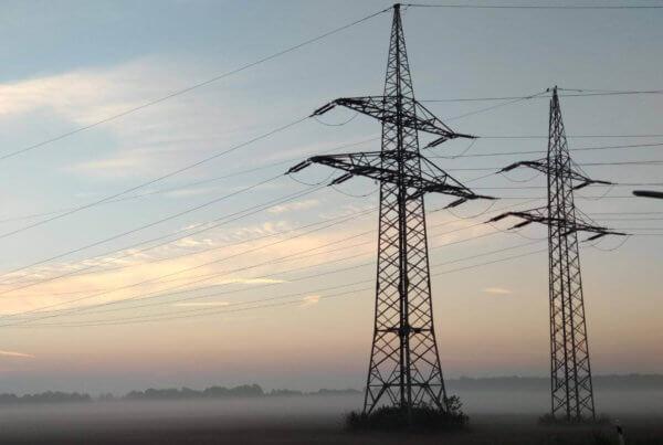 Stromanbieter Gewerbe sichern Stromversorgung.