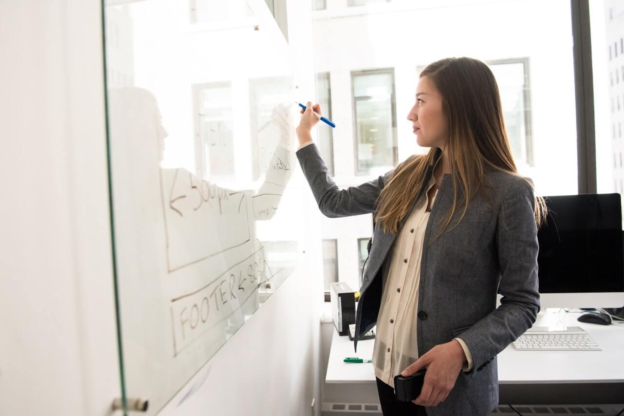 Frauen in der Managementberatung: Möglichkeiten und Perspektiven