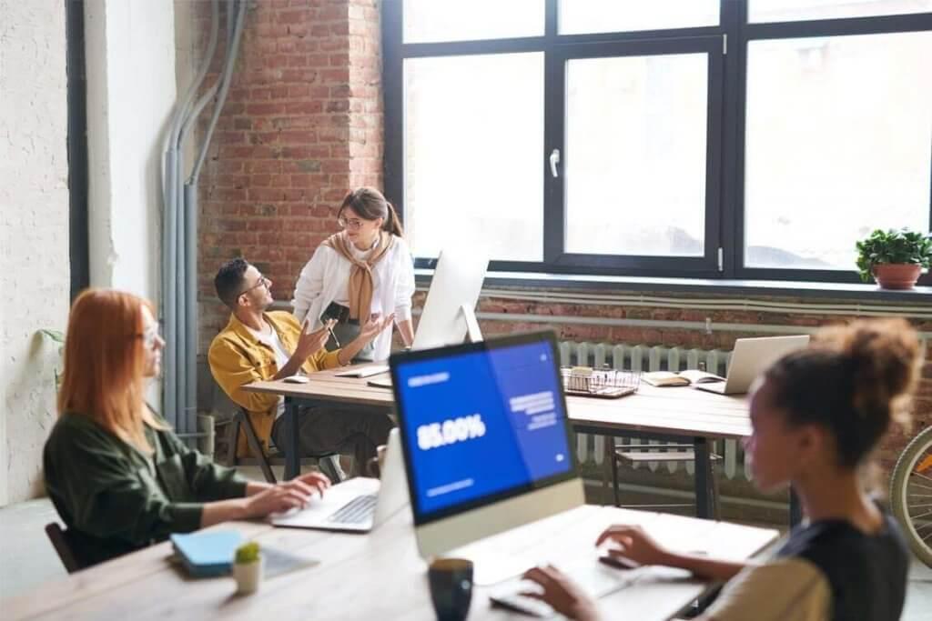 Beratungsunternehmen vs. Digitalagenturen