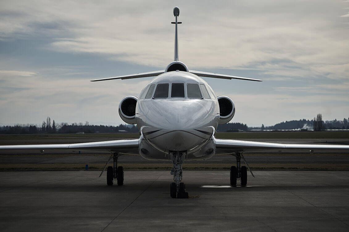 Business Jet – Mobilität der Zukunft
