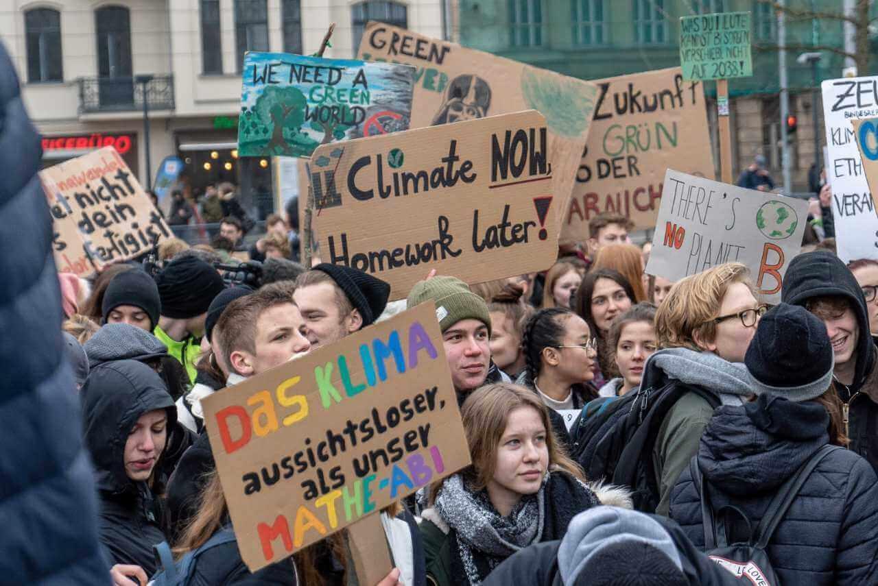 Energiewende: Status Quo und Zukunft von Strom aus erneuerbaren Energien