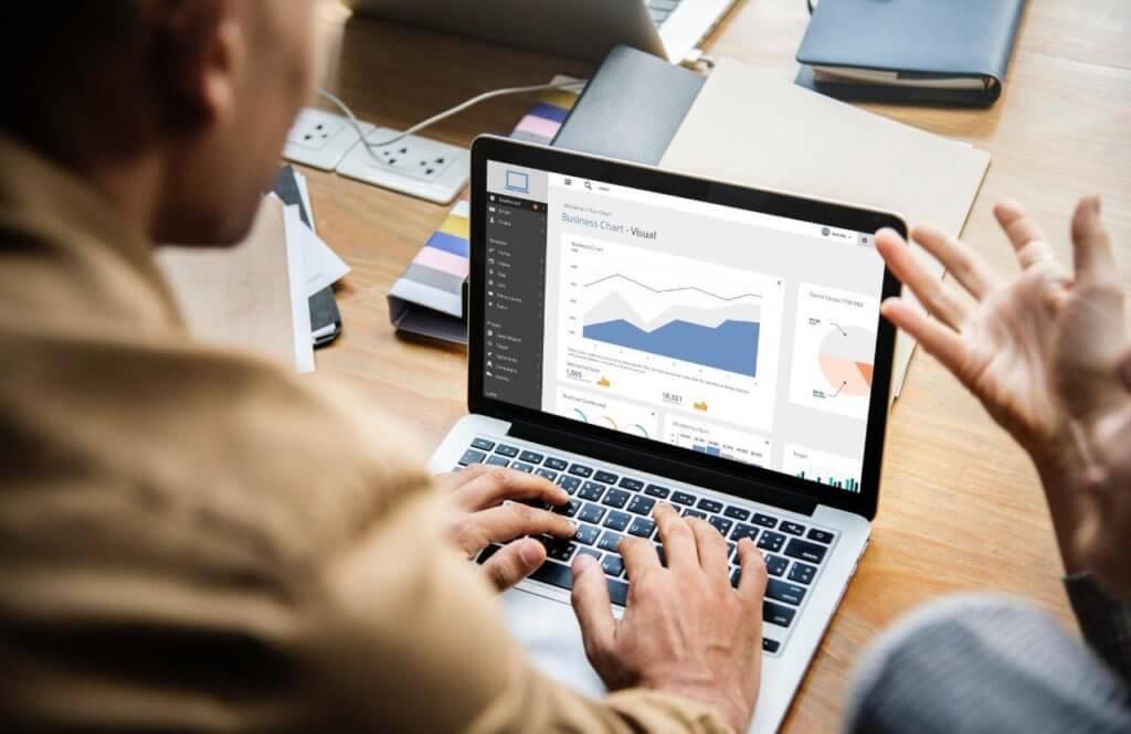 Gewerbegas online wechseln für Unternehmen
