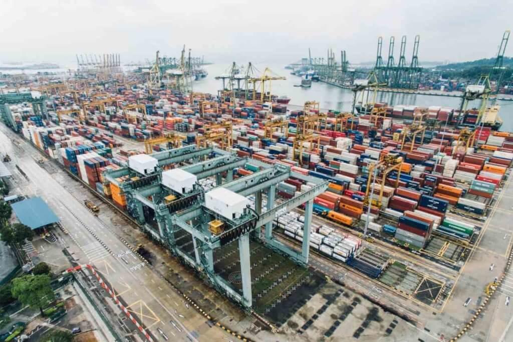 Sichere Exportfinanzierung