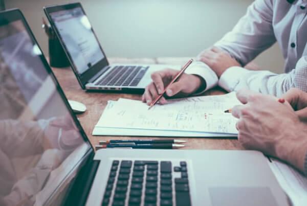 Eine digitale Absatzfinanzierung kann ausschalggebend für international agierende Unternehmen sein.