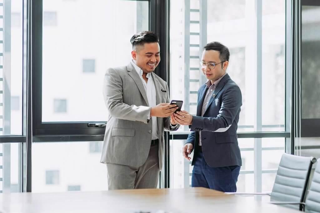 Finanzierungsleasing bietet Unternehmen die Möglichkeit Expansionswünsche umzusetzen.