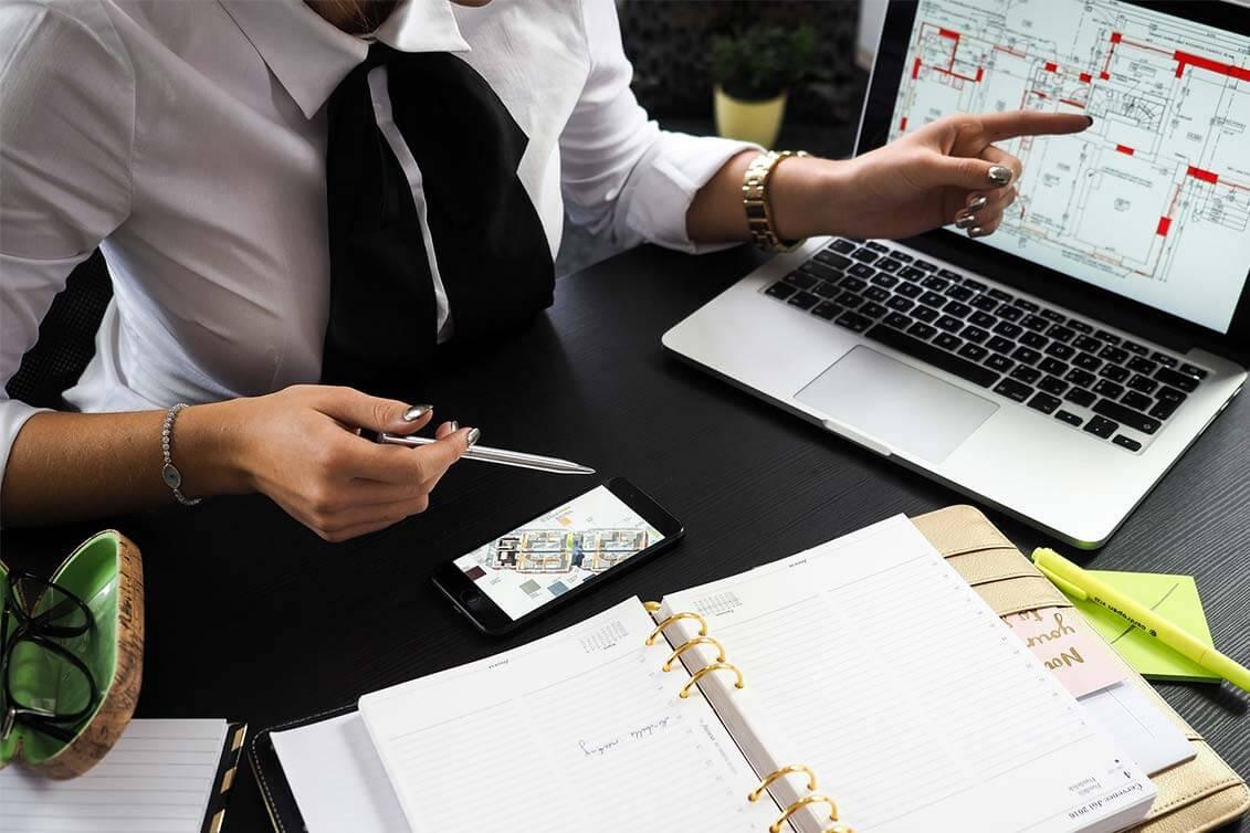 Finanzierungsarten für Unternehmen bei der Deutschen Leasing