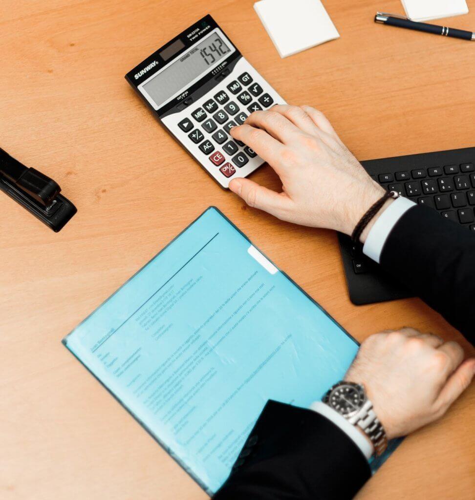 Über ein Finanzierungsleasing Ihre Liquidität schonen und mehr Flexibilität gewinnen.