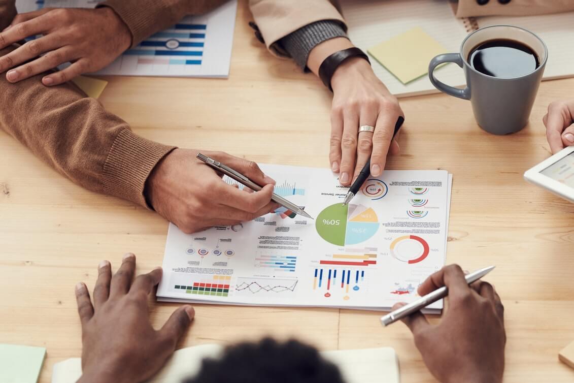 Finanzierungsleasing eröffnet Mittelständlern maximale Wachstumschance