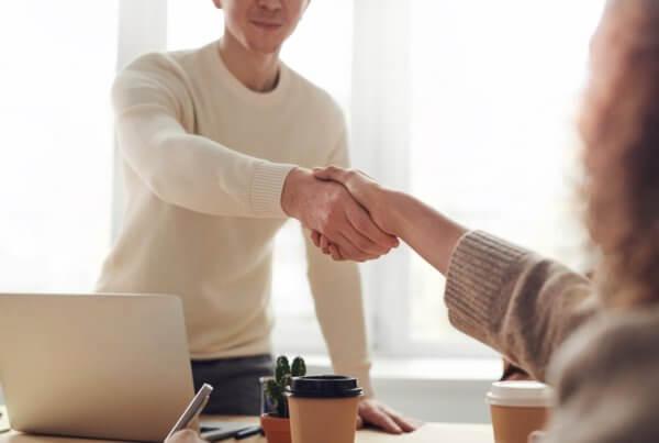 Nutzen Sie Sale and lease back um Ihre Liquidität zu sichern.