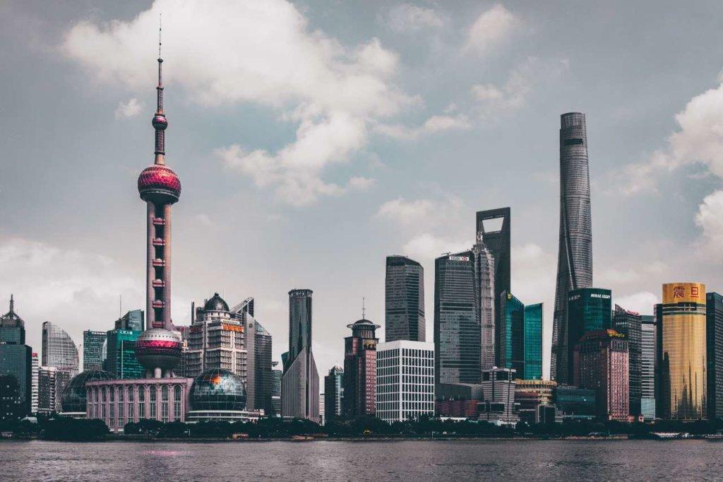 Basatzmarkt China und der Borrowing Gap