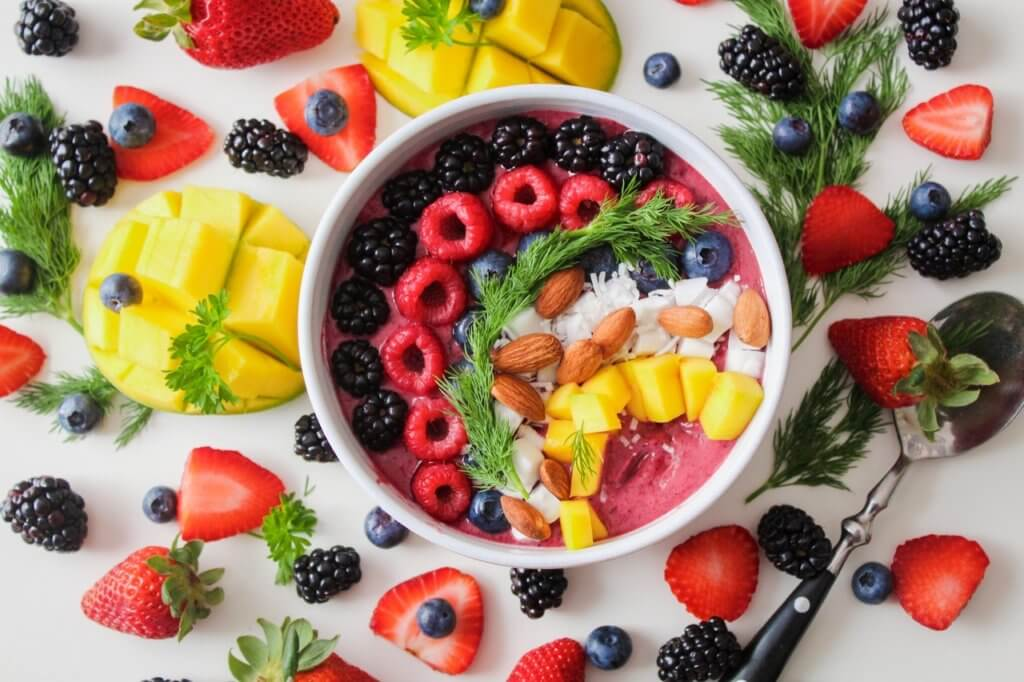Kreative Fotoideen in der Food Fotografie