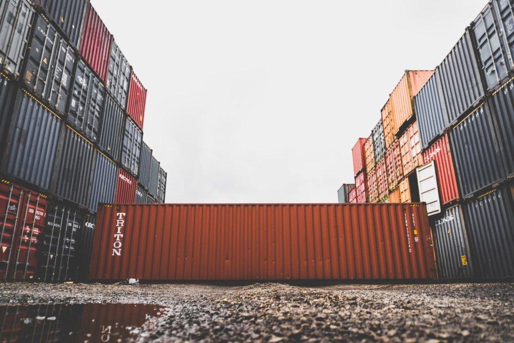 Immer mehr große Finanzdienstleister bieten eine Exportfinanzierung an.