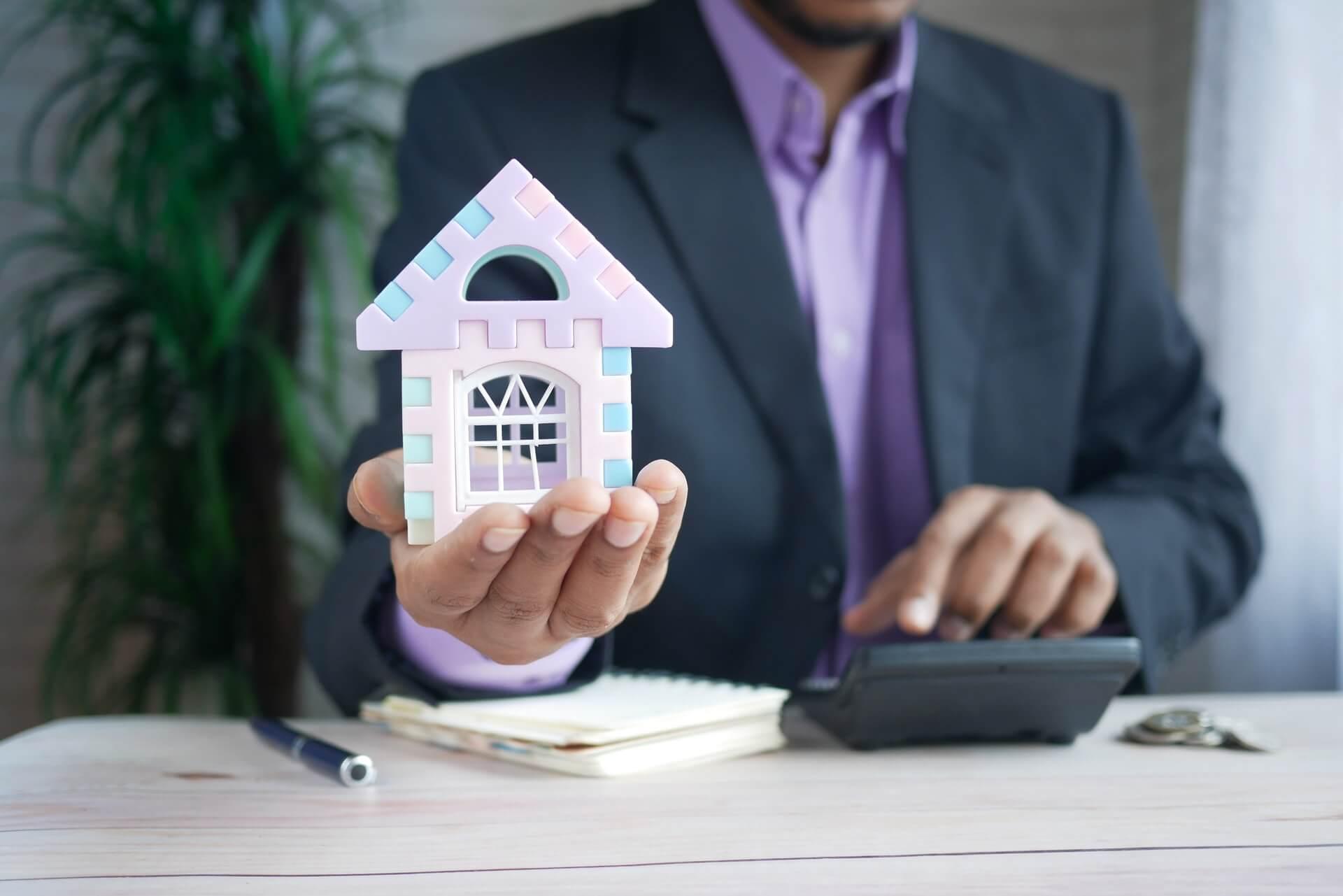 Wohn Riester als wichtiger Finanzierungsbaustein